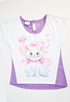 Minnie Mouse Blouse (White) Price Philippines