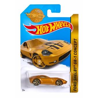 HOT WHEELS® Ford Shelby GR-1 Concept vehicle Price Philippines