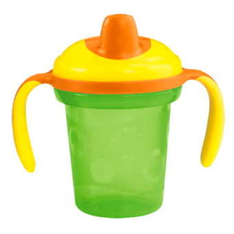 Harga Fisher-Price Stack N Store Sippy-Soft