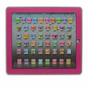 HB -Ypad PINK Color English Computer Tablet Learning Education Machine Price Philippines