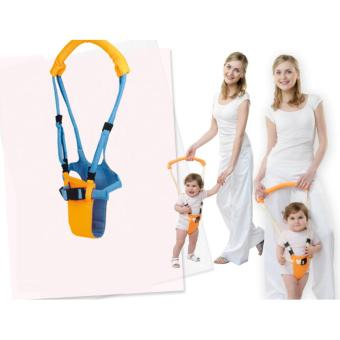 Designs Moby Baby Moon Walker Safety Harness Price Philippines