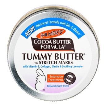 Harga Palmer's Cocoa Butter Formula Tummy Butter For Stretch Marks 4.4oz