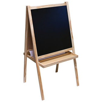 Ikea Mala Easel Soft wood (White) Price Philippines