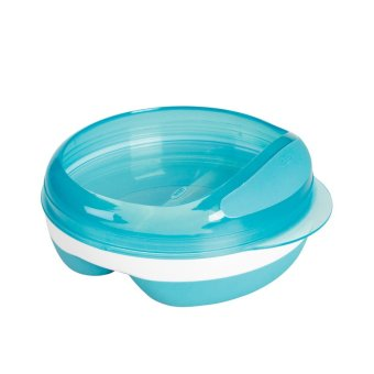 OXO TOT DIVIDED FEEDING DISH - AQUA Price Philippines
