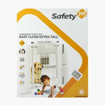 Harga Safety 1st Easy Close Extra Tall Safety Gate