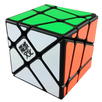 Harga Moyu Crazy Yileng Speed Magic Cube