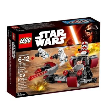 Harga LEGO Star Wars Galactic Empire Battle Pack