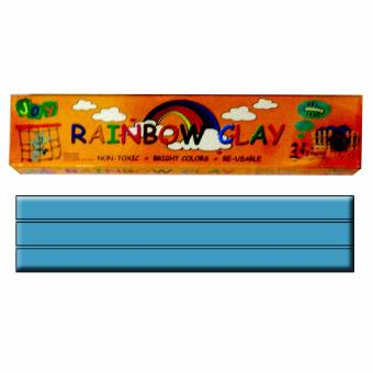 Rainbow Clay Light Blue Price Philippines