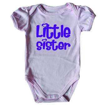 Zirkybaby Little Sister (Pink) Price Philippines