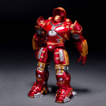 Marvel Avengers Ultron Hulk Buster Collection Model Toys Actionfigures - intl Price Philippines