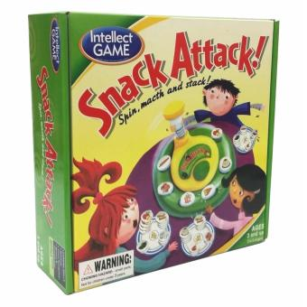 Think Fun Snack Attack Game Price Philippines