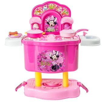 Minnie Mouse Kitchen Playset Box Price Philippines