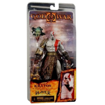 Harga God of War Kratos Golden Fleece Action Figure