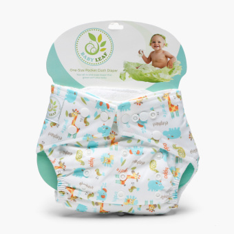 Baby Leaf Pocket Cloth Diaper Price Philippines