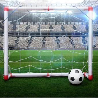 Harga Wawawei Childrens Boys Soccer Goal Toy Outdoor Indoor Toys