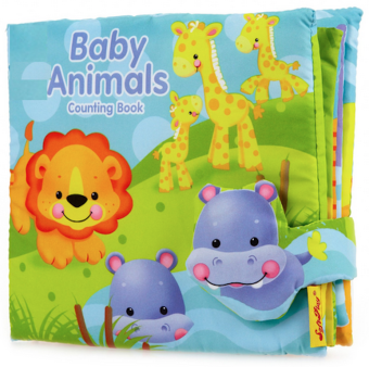 Baby Animals Counting Book Price Philippines