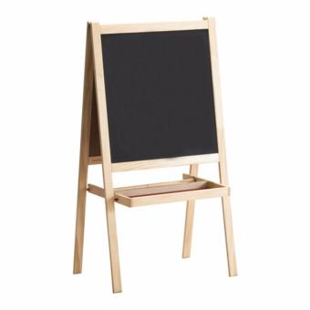 Ikea Mala Easel Softwood Drawing Board (White) Price Philippines
