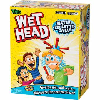 Toy Collections Wet Head Game Price Philippines