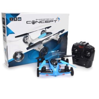 Quadcopter Car-Fly Concept NO-CG038 Price Philippines