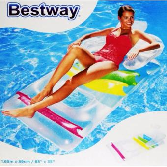 Harga Buy More Inflatable Beach Float