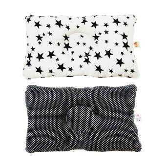Infant Head Pillow- Little Black Star Price Philippines