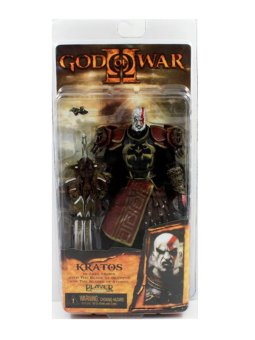 Harga God of War Kratos In Ares Armor w/ the Blades of Olympus ( Multicolor )