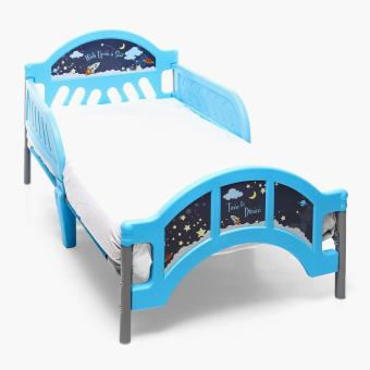 Baby Company Time to Dream Toddler Bed (Blue) Price Philippines