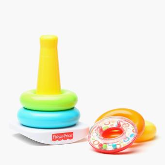 Harga Fisher Price Rock-a-Stack