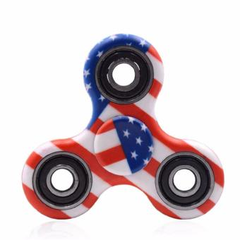 Harga Fidget Spinner with Design