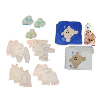 New Born Set Baby Boy Set- Baby Boy Starter Set Price Philippines
