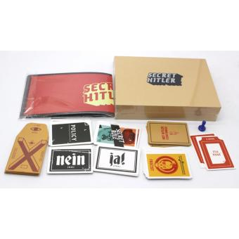 Harga Toy Collections Secret Hitler