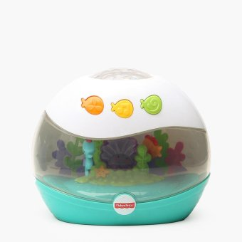 Harga Fisher Price Calming Seas Projection Soother