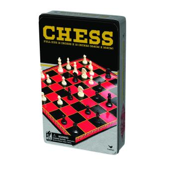 Harga Cardinal Chess in Tin