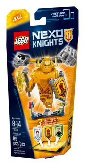 LEGO Nexo Knights Ultimate Axl Price Philippines