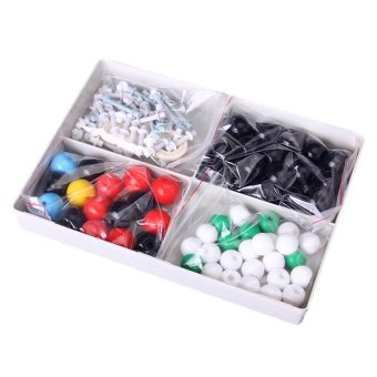 Harga PLATIM Molecular Model Kit General and Organic Chemistry Set