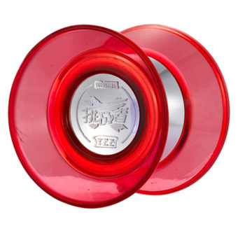 360WISH TZZ Professional 4A Yo-Yo Ball Toy Red Price Philippines