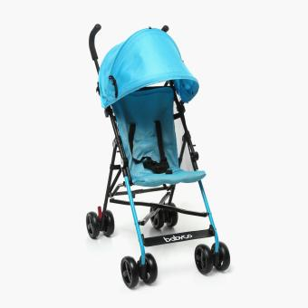 Baby Company Mesh Umbrella Stroller (Teal) Price Philippines