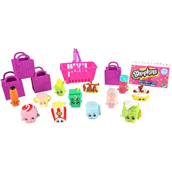 Harga Shopkins Season 2 Ultra Shopkins Toy Furniture Food Furniture Models For Kids