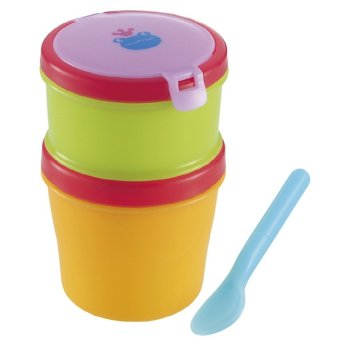 Richell for Babies Cool Baby's Lunch Box Price Philippines