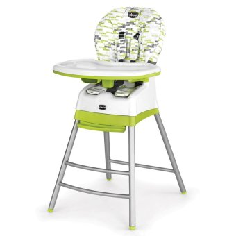 Chicco Stack High Chair Kiwi Price Philippines