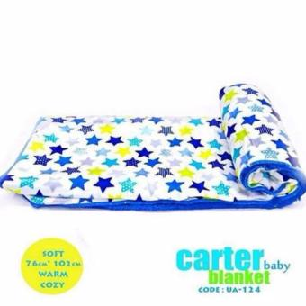 Carters Plush Baby Blanket Price Philippines