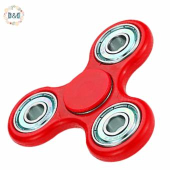 Greatnes Hand Spinner Tri-Spinner Fidget Toys For Adults Kids Anti Stress Gyroscope Spinning Top Magic Finger Toys Educational Tools Price Philippines