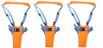 Moby Baby Moon Walker Safety Harness Set of 3 Price Philippines