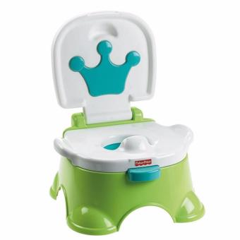 Harga Fisher-Price® Royal Stepstool Potty