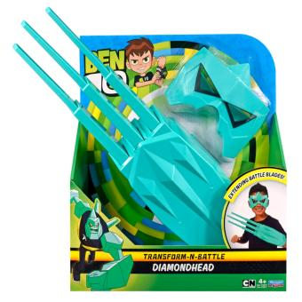 Harga Ben 10 Basic Roleplay Bundle - Diamond Head