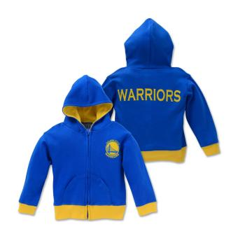 NBA Baby - Jacket With Hood (Warriors) Price Philippines