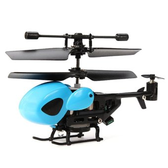 Harga QS QS5013 Mini Remote Control Helicopter