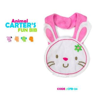 New 2017 Carter Baby Fun Bib - CPB-24 Price Philippines