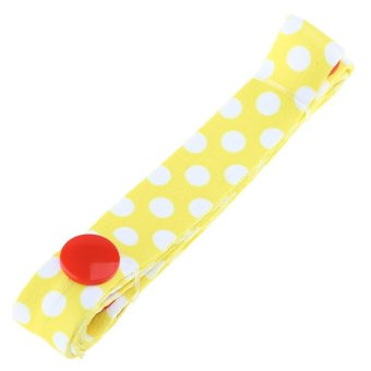 Babies Stroller Strap Belt Practical Colorful Anti-Drop Toy Bandage Price Philippines