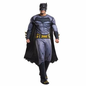 Batman v Superman: Dawn of Justice Batman Adult Costume Price Philippines